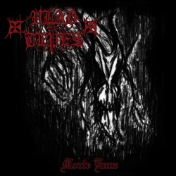 "Vlad Tepes ""Morte Lune"" CD (final album version)"