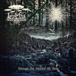 "Altú Págánach / Land Of Fog ""Through The Storms Of Time"" CD"