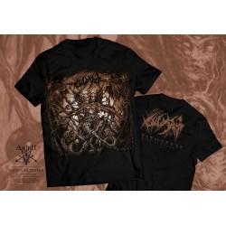 """[PRÉ-VENDA] Luvart """"Ruler of Chaos"""" Camisa oficial"""