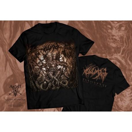 "Luvart ""Ruler of Chaos"" Camisa oficial"