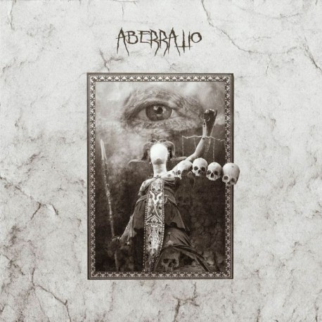 "Aberratio ""Aberratio"" CD"
