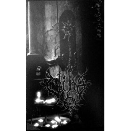 "Viha ""From the Mist"" Demo-tape"