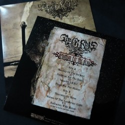 "Aegrus ""Devotion for the Devil"" LP"
