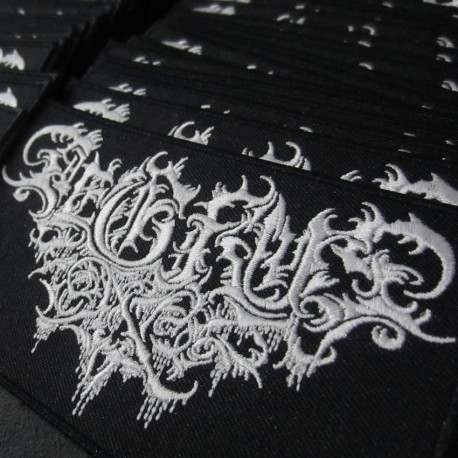 "Aegrus ""Logo"" Patch"