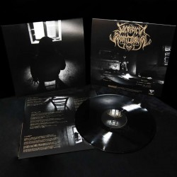 """Sacrificia Mortuorum """"Possède la Bête"""" LP"""