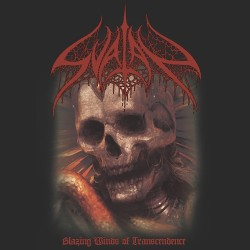 "Svatan ""Blazing Winds of Transcendence"" Camisa Oficial"