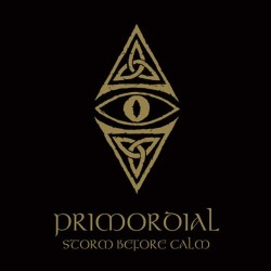 "Primordial ""Storm Before Calm"" Slipcase Digipack CD+DVD"