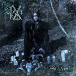 "Opera IX ""The Gospel"" CD"