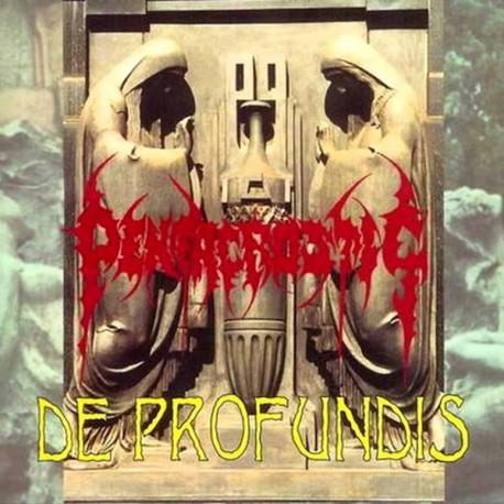 "Pentacrostic ""De Profundis"" Slipcase CD"