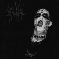 "Urgehal ""The Eternal Eclipse + 15 Years of Satanic Black Metal"" CD"