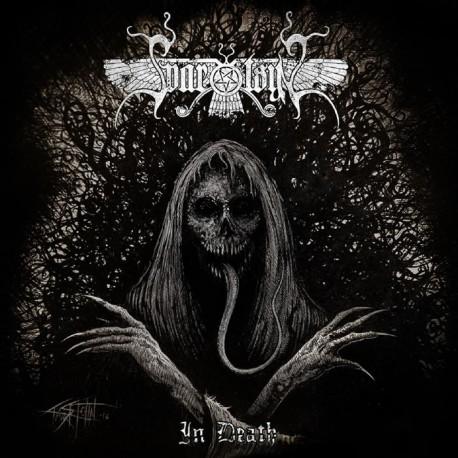 "Svartsyn ""In Death"" CD"