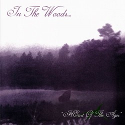 "In the Woods... ""HEart of the Ages"" Slipcase CD + bonus"