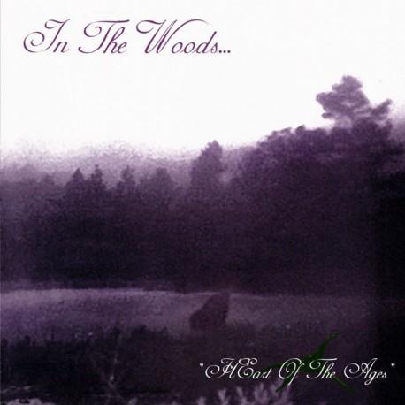 """In the Woods... """"HEart of the Ages"""" Slipcase CD + bonus"""