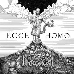 "Lutomysl ""Ecce Homo"" Digipack CD"
