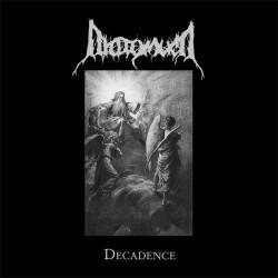 "Lutomysl ""Decadence"" Digipack CD"