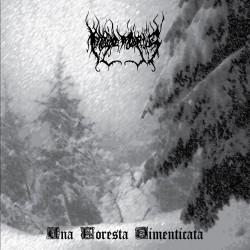 "Imago Mortis ""Una Foresta Dimenticata"" Digipack CD + bonus"