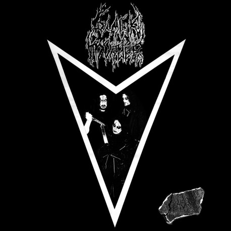 "Black Murder ""Feasts"" CD"