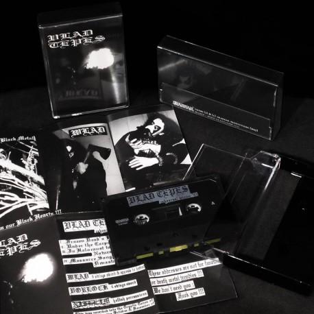 """Vlad Tepes """"Reh. Winter '93"""" Tape"""