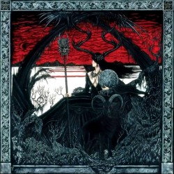 "Absu ""Barathrum: V.I.T.R.I.O.L."" Digipack CD"