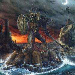 "Absu ""The Sun of Tiphareth"" CD"