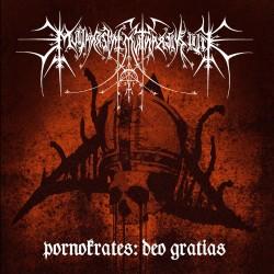 """Filii Nigrantium Infernalium """"Pornokrates: Deo Gratias"""" CD"""