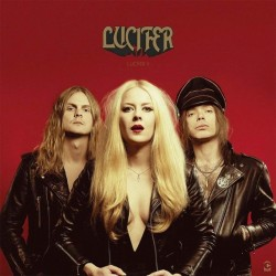 "Lucifer ""Lucifer II"" CD"