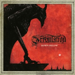 "Tribulation ""Down Below"" Slipcase CD"