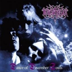 """Katatonia """"Dance of December Souls"""" Digipack CD"""