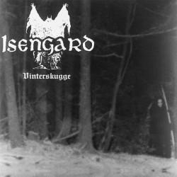 """Isengard """"Vinterskugge"""" CD"""