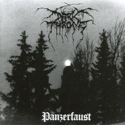 "Darkthrone ""Panzerfaust"" CD"