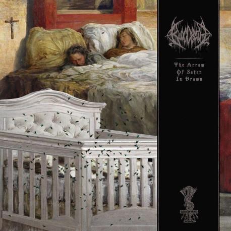 "Bloodbath ""The Arrow of Satan is Drawn"" CD"