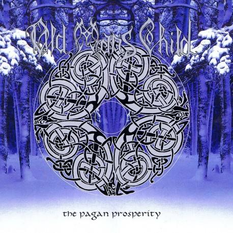 "Old Man's Child ""The Pagan Prosperity"" Gatefold LP"