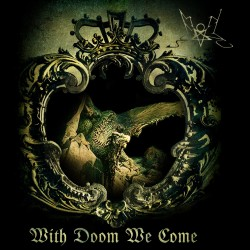 "Summoning ""With Doom We Come"" Slipcase CD"