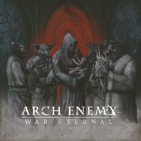 "Arch Enemy ""War Eternal"" CD"
