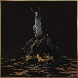 """Swallow the Sun """"When a Shadow is Forced Into the Light"""" Slipcase CD"""
