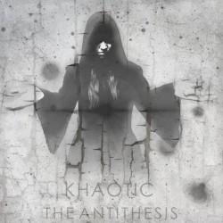 "Khaotic ""The Antithesis"" CD"