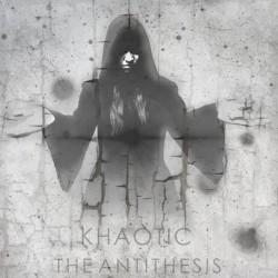 "Khaotic ""The Antithesis"" CD"