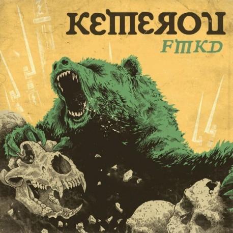 "Kemerov ""FMKD"" CD"