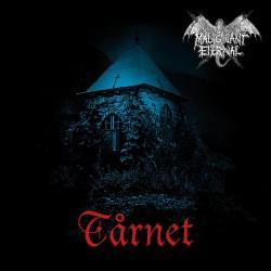 "Malignant Eternal ""Tårnet"" Gatefold LP (Transp. red vinyl)"