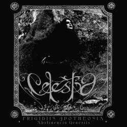 """Celestia """"Frigidiis Apotheosia (Abstinencia Genesiis)"""" Slipcase CD"""