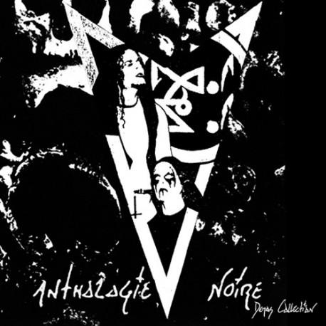 """Vlad Tepes """"Anthologie Noire"""" DCD"""