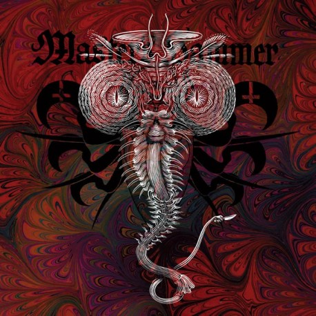 "Master's Hammer ""Master's Hammer"" EP"