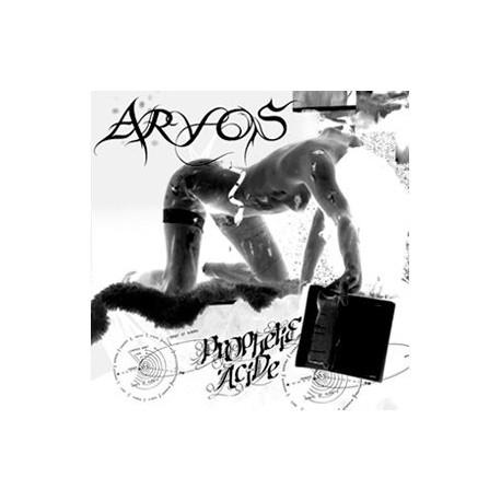 "Aryos ""Prophetie Acide"" 7'' EP"