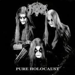 "Immortal ""Pure Holocaust"" CD"
