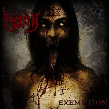 "Mork ""Exemption"" CD"
