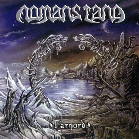 "Nomans Land ""Farnord"" CD + Bonus"