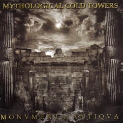 "Mythological Cold Towers ""Monvmenta Antiqva"" CD"