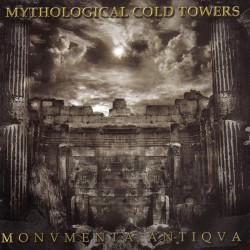 "Mythological Cold Towers ""Monvmenta Antiqva"" CD"
