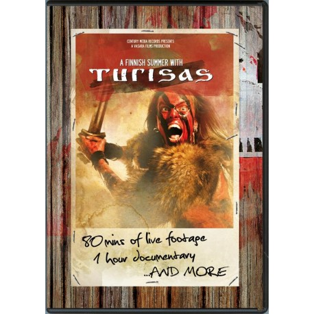 "Turisas ""A Finnish Summer With..."" DVD"