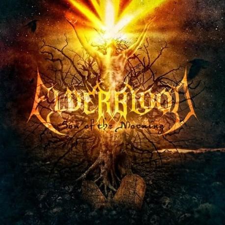 "Elderblood ""Son Of The Morning"" CD"